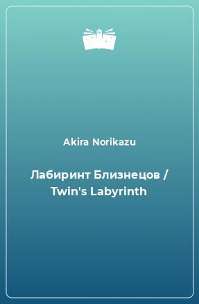 Лабиринт Близнецов / Twin's Labyrinth