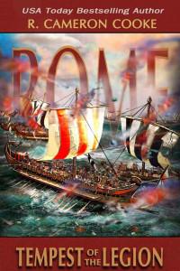 Rome: Tempest of the Legion