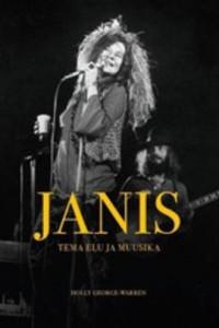Janis. Tema elu ja muusika