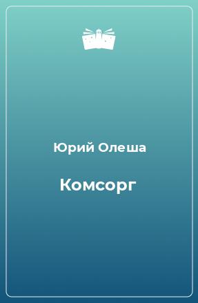Комсорг