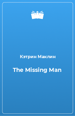 The Missing Man