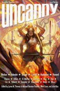 Seasons of Glass and Iron