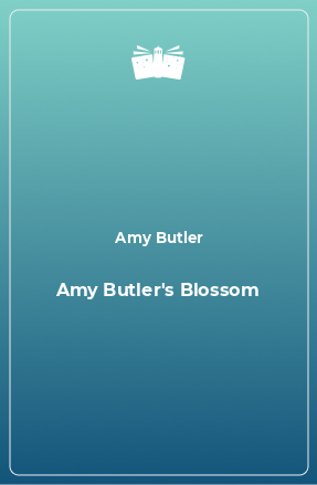 Amy Butler's Blossom