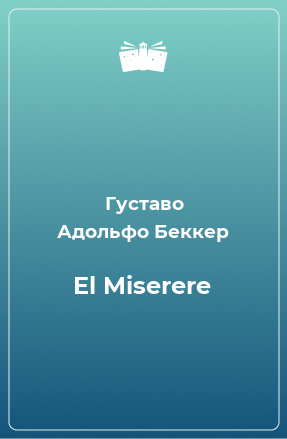 El Miserere
