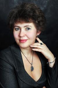 Автор - Светлана Демидова