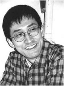 Автор - Дзюндзи Ито