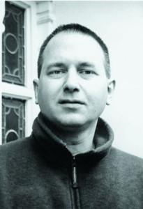 Автор - Джон Кинг