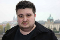 Игорь Шенгальц