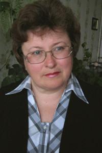 Автор - Татьяна Корниенко