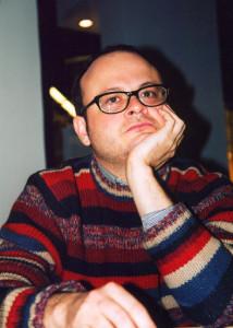 Автор - Дмитрий Бавильский