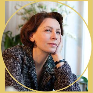Автор - Франсуаза Барб-Галль