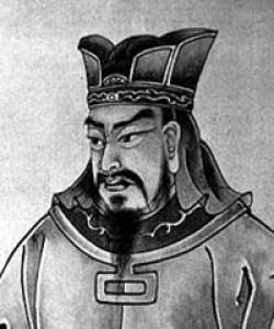 Автор - Сунь-Цзы