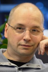 Автор - Ник Перумов