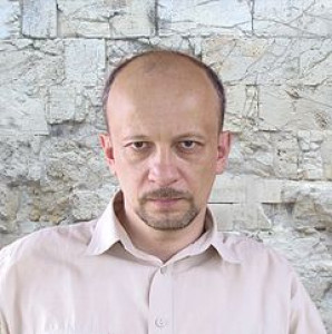 Автор - Анатолий Гин