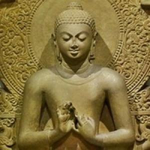 Автор - Будда Шакьямуни