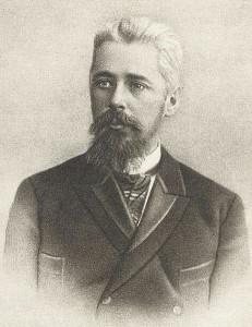 Автор - Николай Гарин-Михайловский