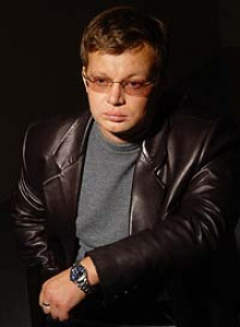 Автор - Владимир Колычев