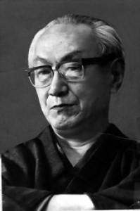 Автор - Сёхэй Оока
