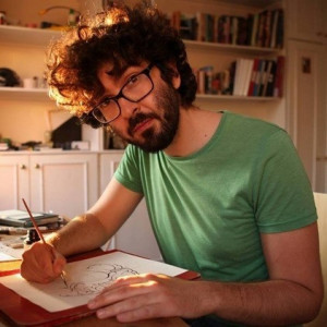 Автор - Маттео Фаринелла