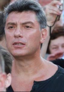 Автор - Борис Немцов