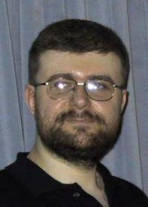 Автор - Яцек Дукай