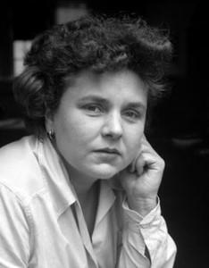 Элизабет Бишоп