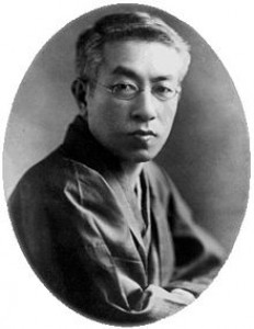 Автор - Симадзаки Тосон