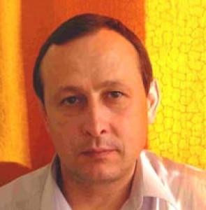 Автор - Владимир Ильин