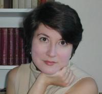 Автор - Ольга Грушина