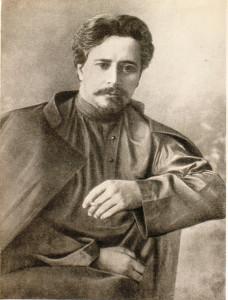 Автор - Леонид Андреев
