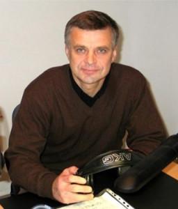 Автор - Владимир Сотников