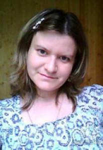 Автор - Наталия Волкова