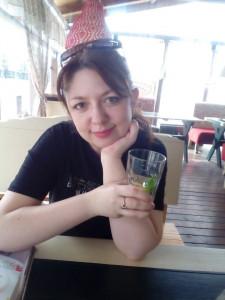 Автор - Ольга Иванова