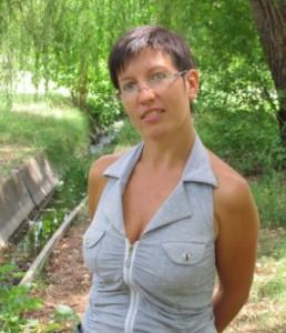 Автор - Татьяна Пироженко