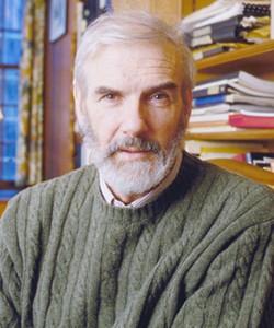 Jonathan Dermot Spence