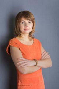 Автор - Светлана Бронникова