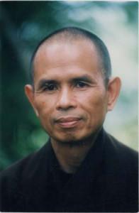 Автор - Тик Нат Хан