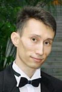 Автор - Владимир Миронов