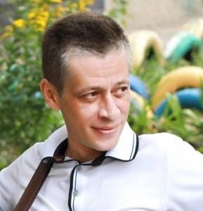 Автор - Алекс Нагорный