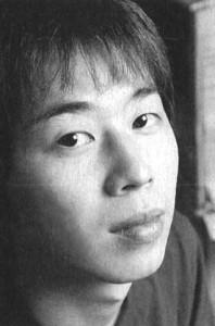 Автор - Масаси Кисимото