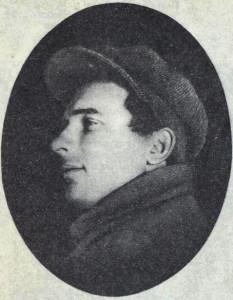 Автор - Николай Олейников