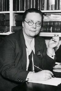 Дороти Ли Сэйерс