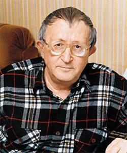 Автор - С. Витицкий