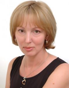 Автор - Елена Логунова
