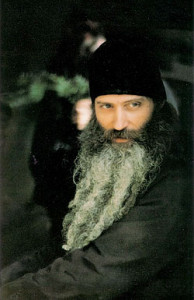 Автор - Серафим Роуз
