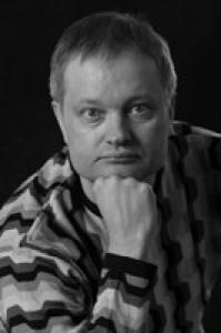Автор - Максим Артемьев