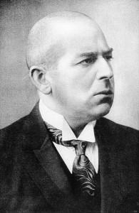 Автор - Освальд Шпенглер
