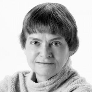 Джудит Моффетт