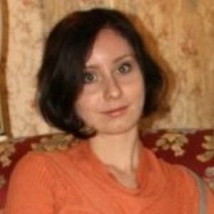 Автор - Юлия Журавлева