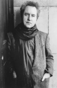 Джон Бэнвилл